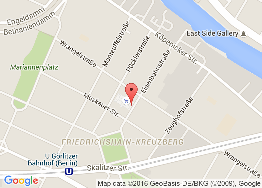 Street Food Thursday - Berlin.de
