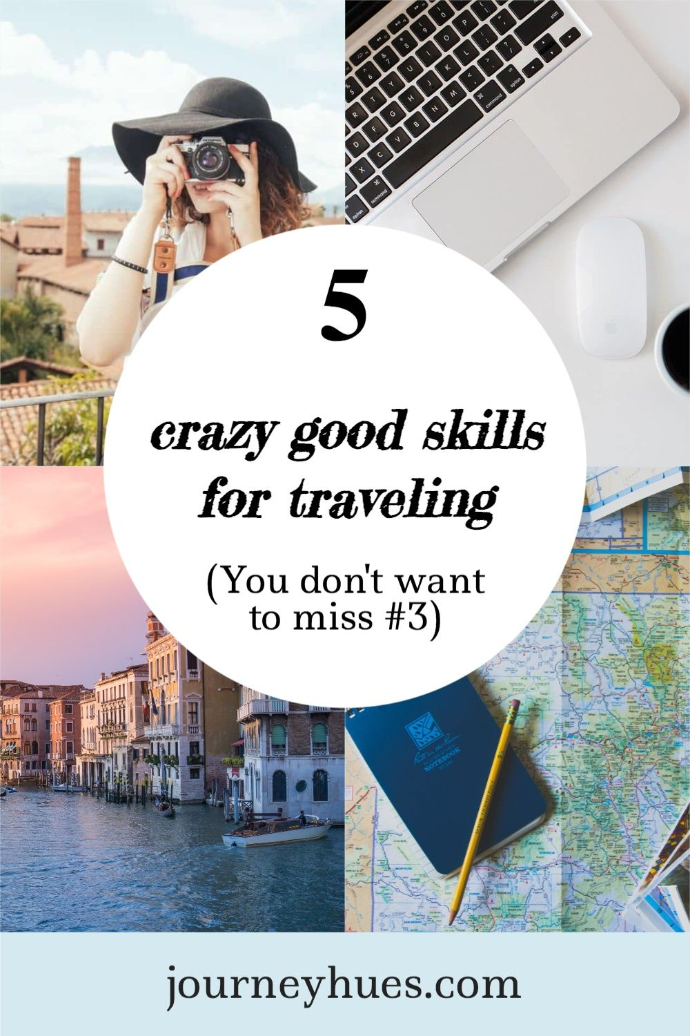 5 Great Skills For Traveling Travel International Travel Tips Packing Tips For Travel