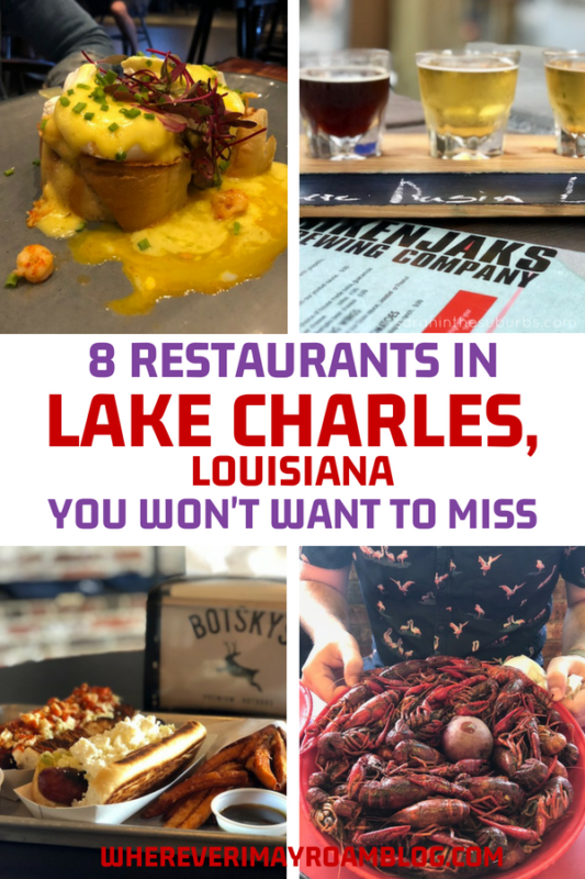 Here Are 8 Restaurants In Lake Charles Louisiana You Won T Want To Miss On Your Travels