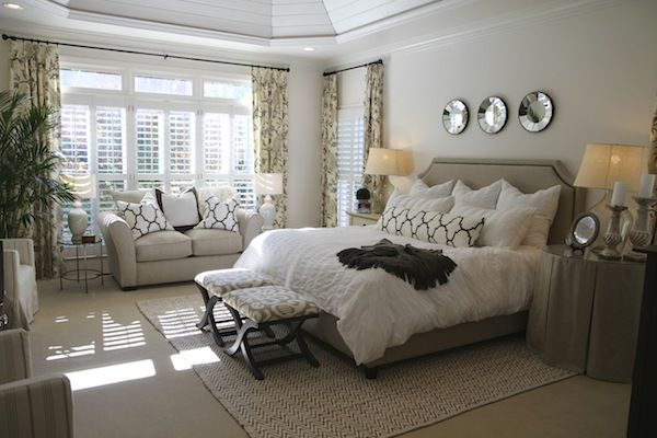 Shiplap tray ceiling bedroom pinterest master Shiplap tray ceiling