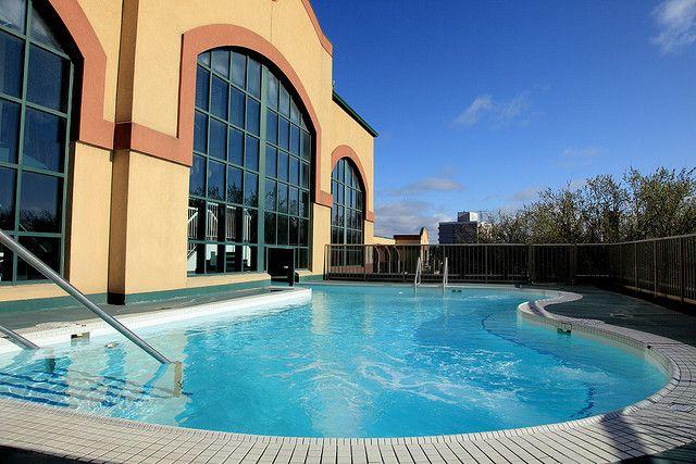 Temple Gardens Hotel And Spa Saskatchewan