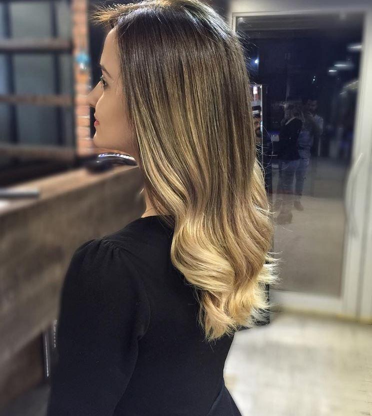 Ombre Hair Blonde Ombre Hair Brown Ombre Hair Hair Color Ideas 2