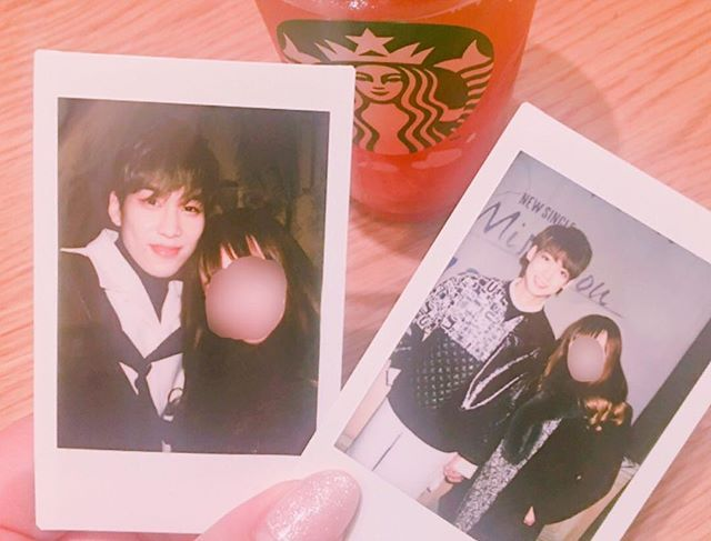 Fan with Hyunseong and Youngmin