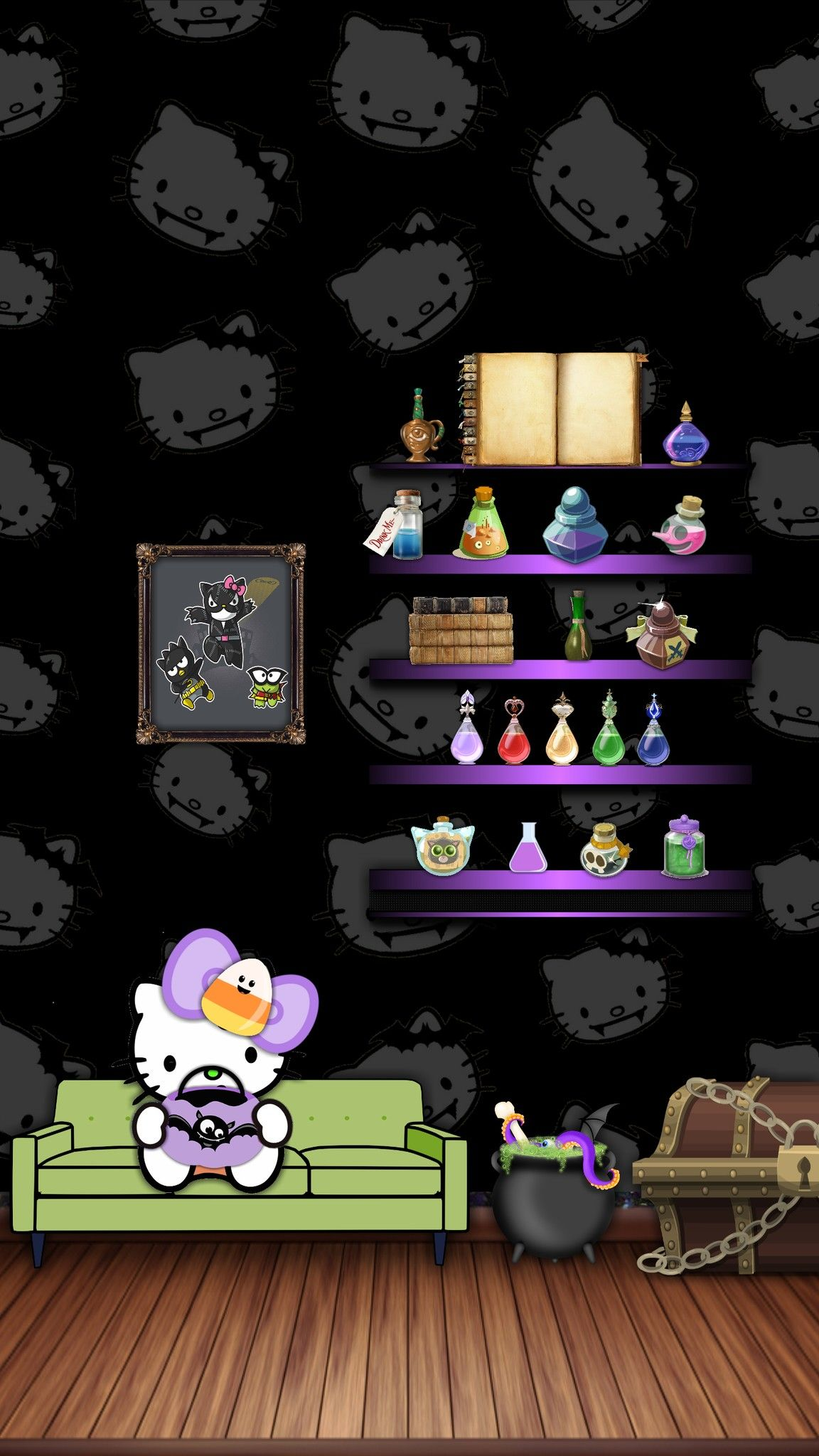 Wonderful Wallpaper Halloween Hello Kitty - 903376421673be4dab5b4e8d9704764a  Pic_516540.jpg