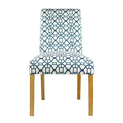 Sole Designs Parsons Chair & Reviews | Wayfair | Solid ...