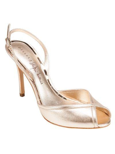 f18dd3a6d SERPUI MARIE Sandália Dourada Sandalia Dourada, Sapatos Importados, Marcas  De Roupas, Feminino,