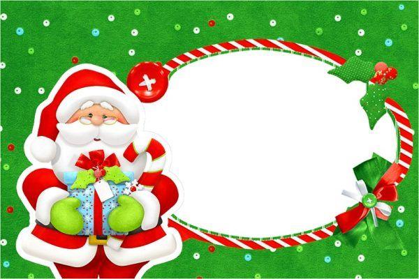 Tarjetas Para Navidad Para Escribir Frases Tarjetas De