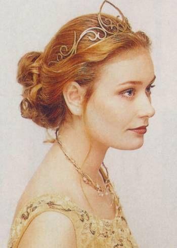 Becoming of a Queen, (K).