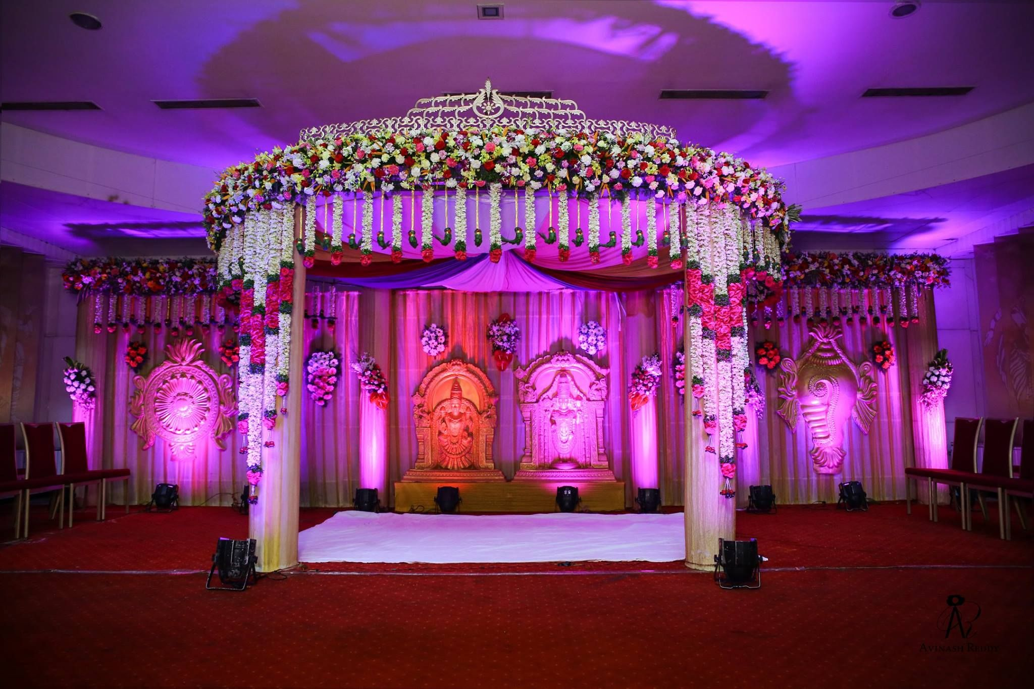 Shopzters is a South Indian wedding website | Wedding decor ...
