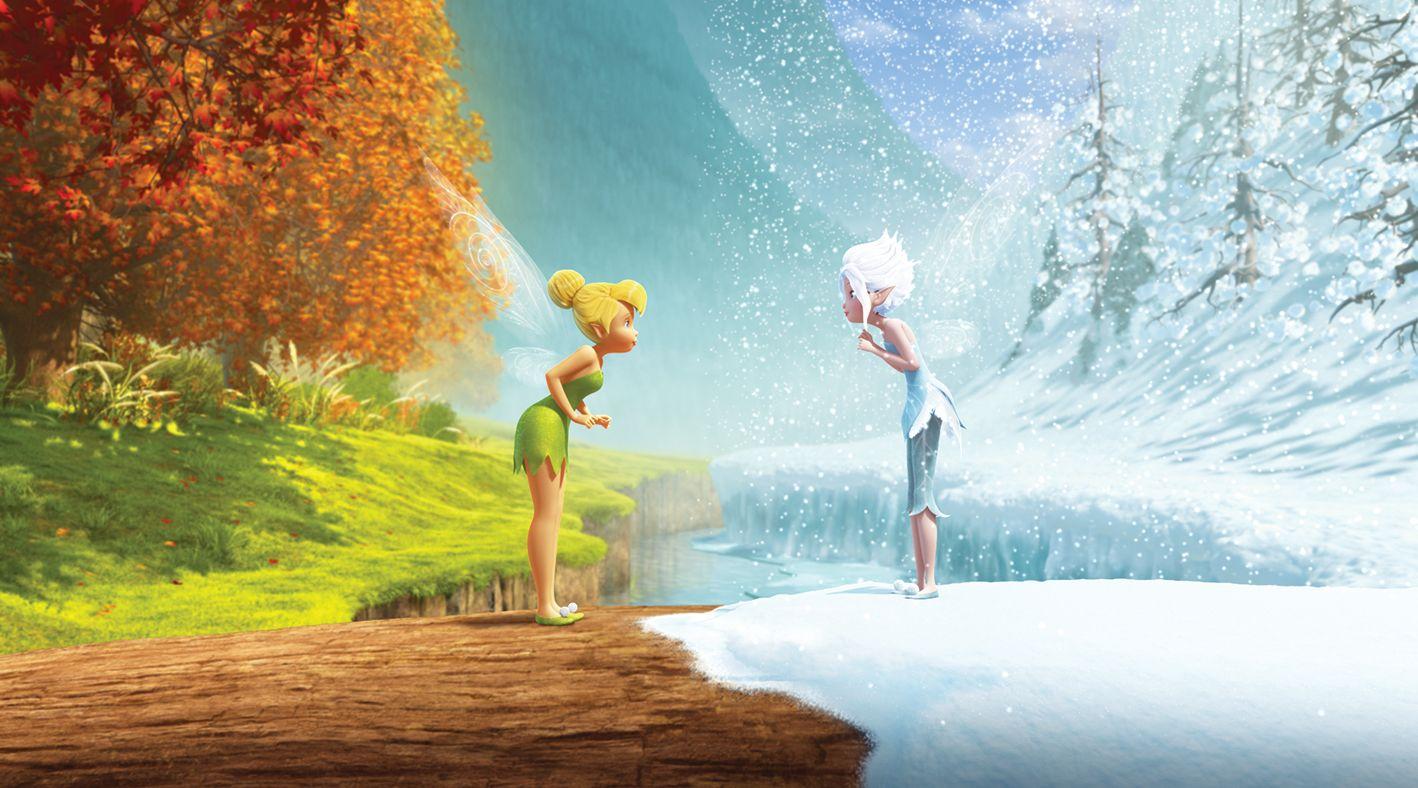 картинки фея тайна зимнего леса как показывает практика
