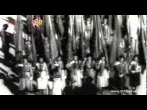 Atatürk'ün Cenaze Töreni   TRT Nostalji   TRT Haber DD   Kasım 2013 - YouTube