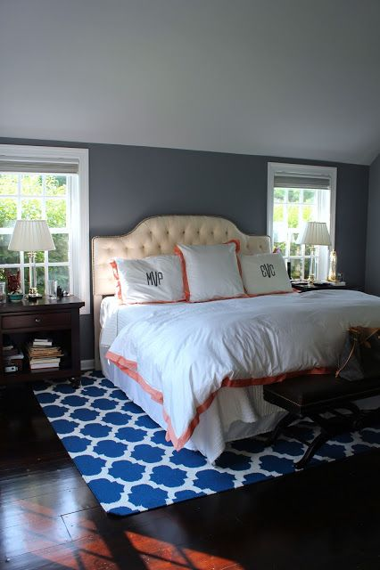 Sherwin Williams Serious Gray On The Walls Lazy Gray On