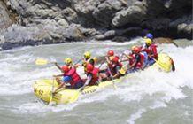 Trisuli River Rafting - Enjoy the thrill @notjusttrek.com