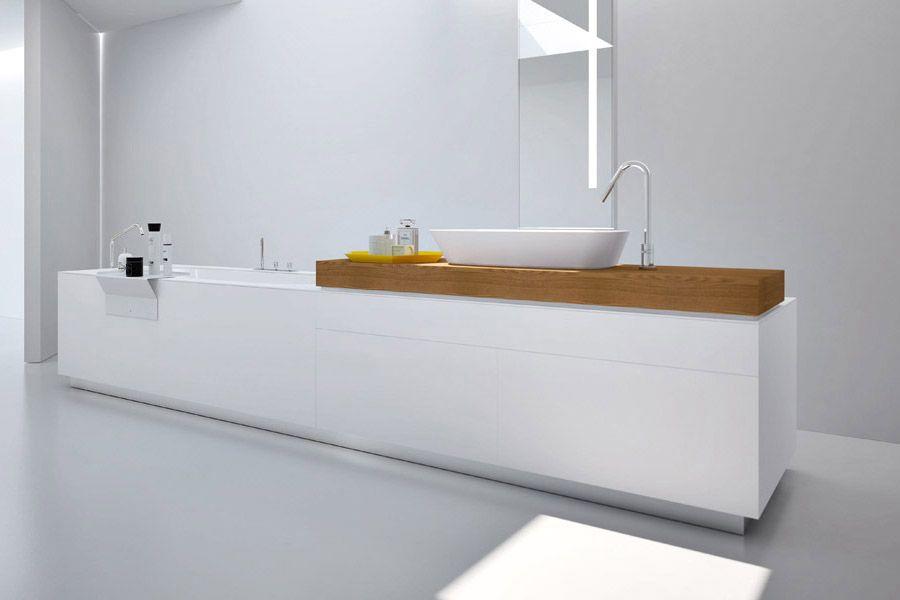 Vasca Da Bagno Makro : Sistemi vasca lavabo makro systems decoración muebles