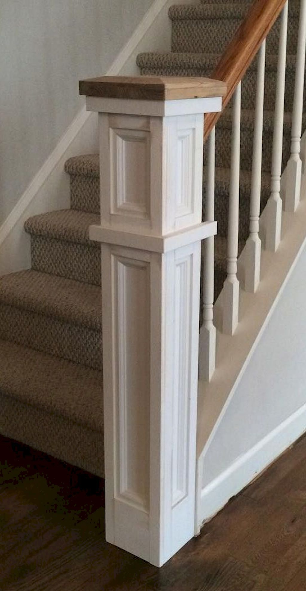 Best Stair Railings Settling Is Easier Than You Think Stairs 400 x 300