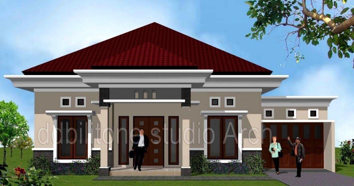 Kumpulan Rumah Mewah Minimalis 1 Lantai Tampak Depan Model Rumah Minimalis Mewah Dengan Gaya Modern 1 Lantai Home Fashion Desain Rumah Desain Rumah 2 Lantai