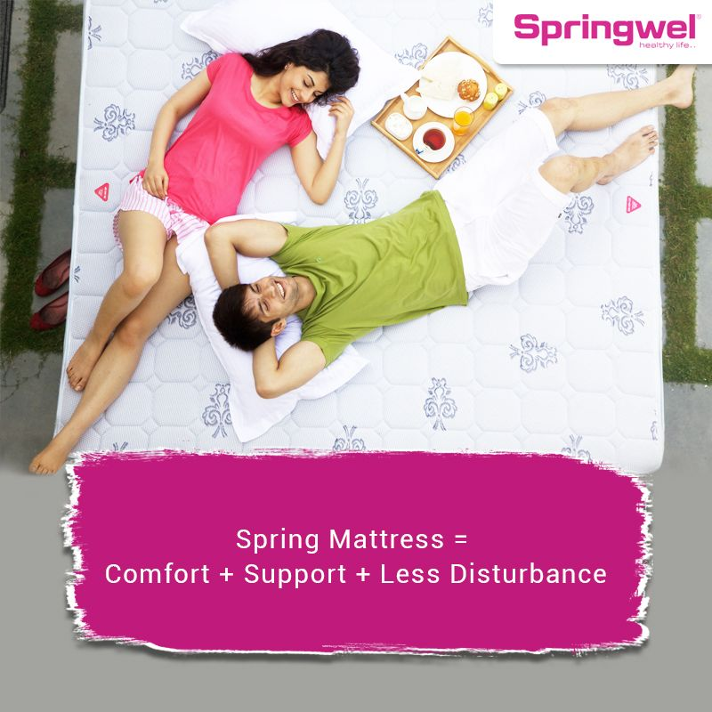 Best Pin By Springwel Mattresses On Springwel Exclusive Deals 640 x 480