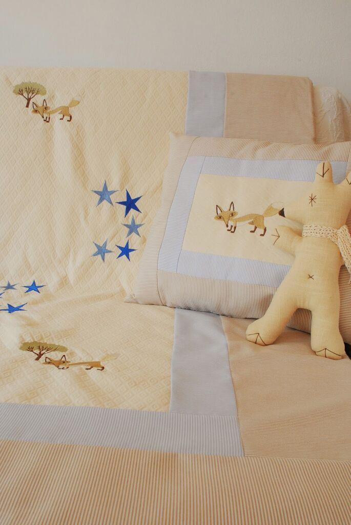 coleccion-principito-ropa-de-cuna-juegos-de-cuna | The Little Prince ...