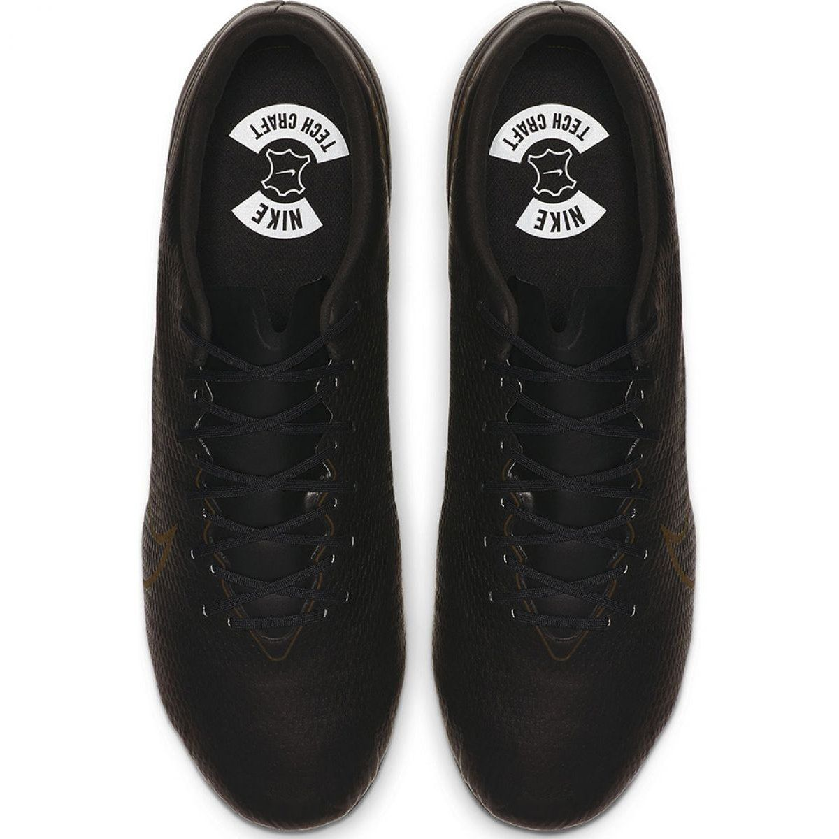 Buty Pilkarskie Nike Mercurial Vapor 13 Elite Tc Fg M Cj6320 001 Czarne Czarne Football Shoes Nike Cleats Black Shoes