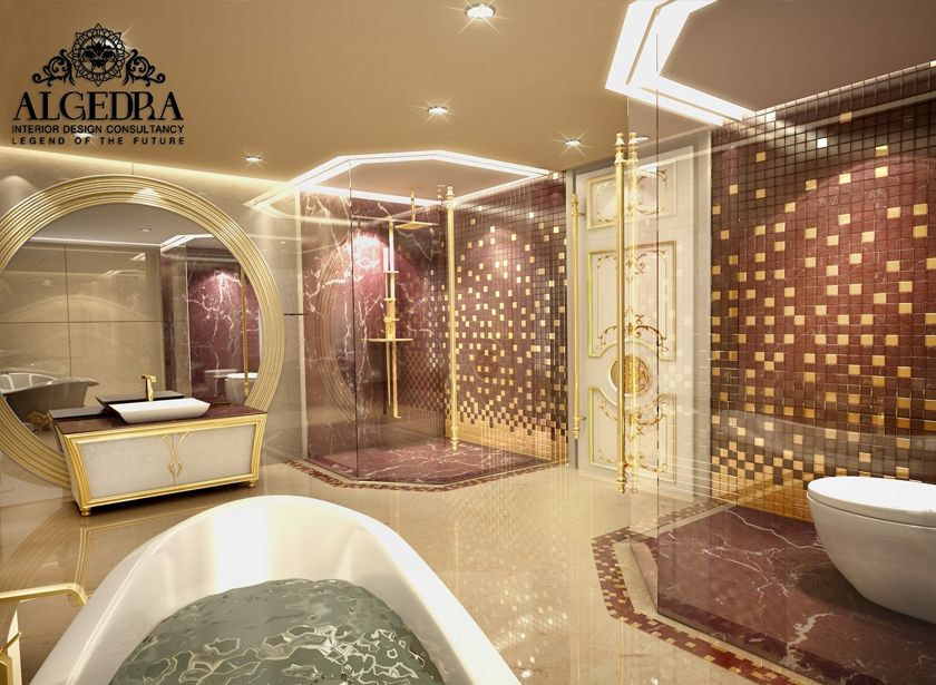 Luxury Interior Design Dubai Company In UAE