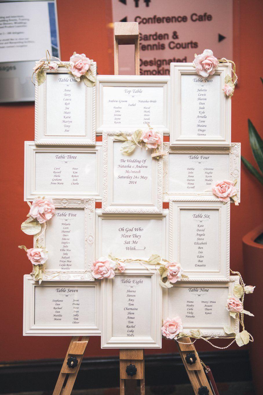 Vintage Wedding Inspiration Andrew Natasha Princesses Tiaras Princess Party Ideas Table Planscard