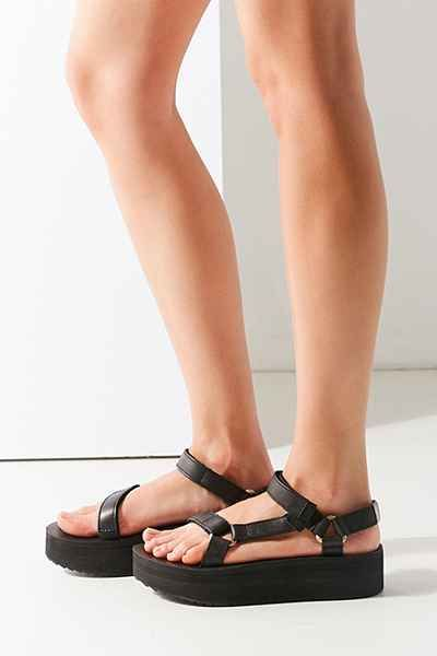 a821c9358d9 Shop Teva Universal Crafted Flatform Sandal at Urban Outfitters today. We  carry all the latest styles