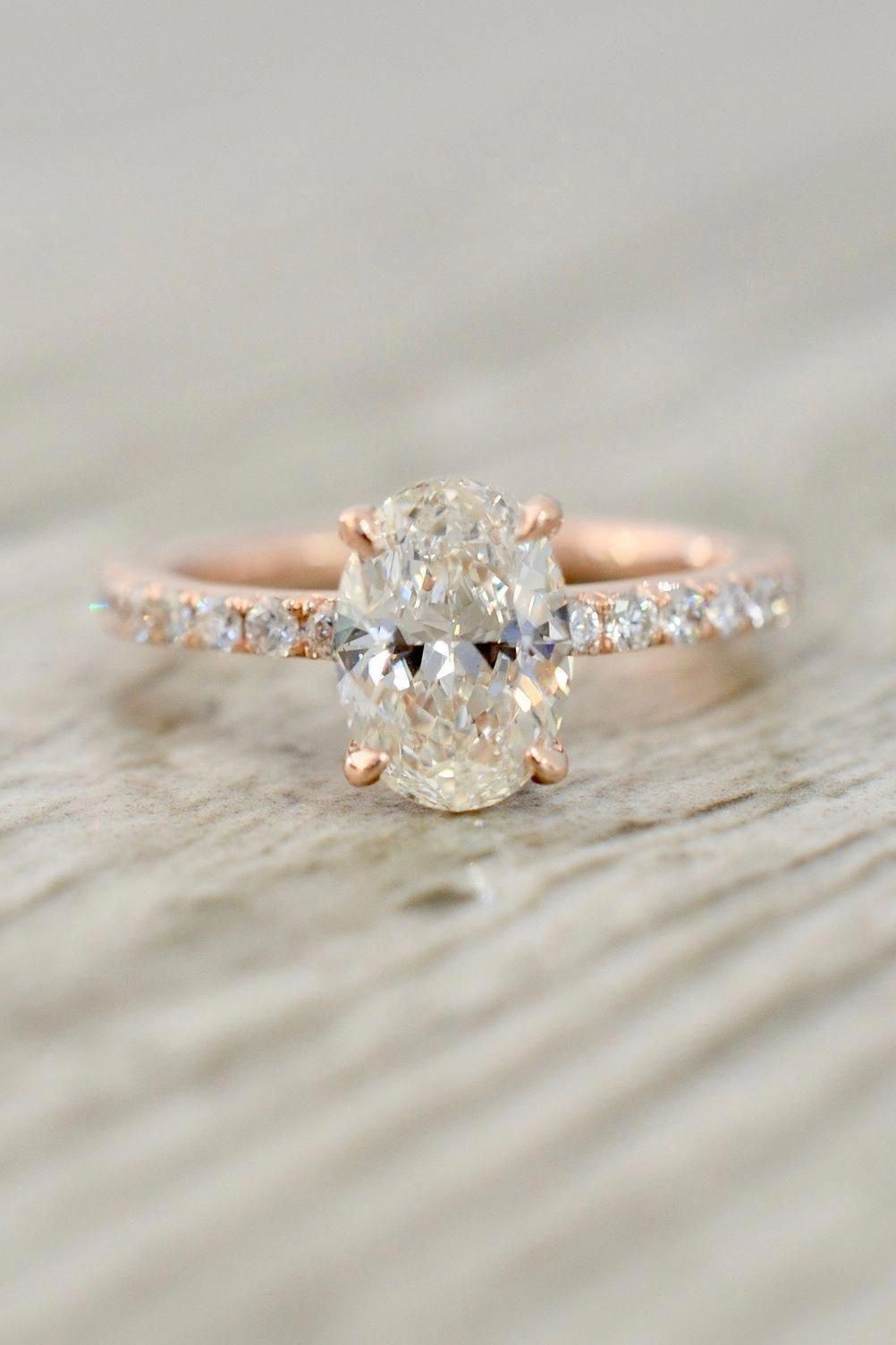 Gorgeous Simple Engagement Rings Simpleengagementrings: Gorgeous Simple Wedding Rings At Reisefeber.org