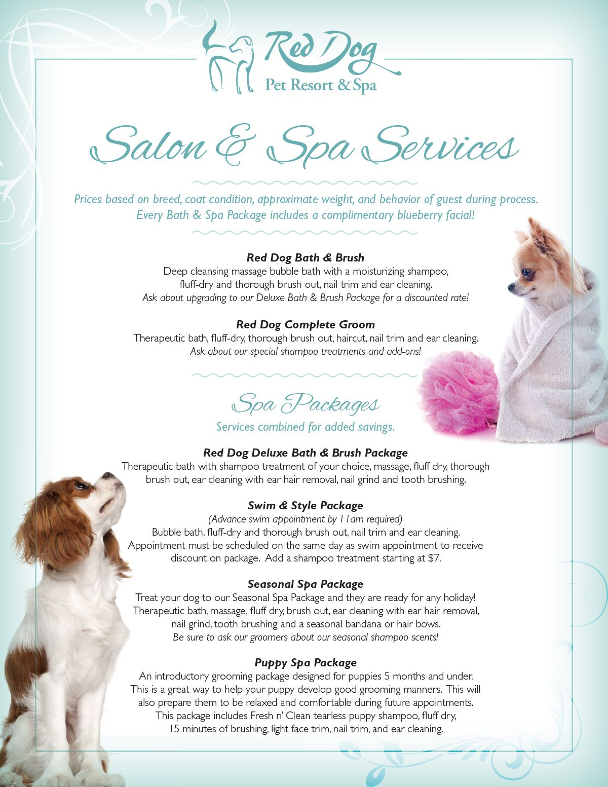 Pin By Georgia Roberts On Dog Grooming Pet Resort Spa Services