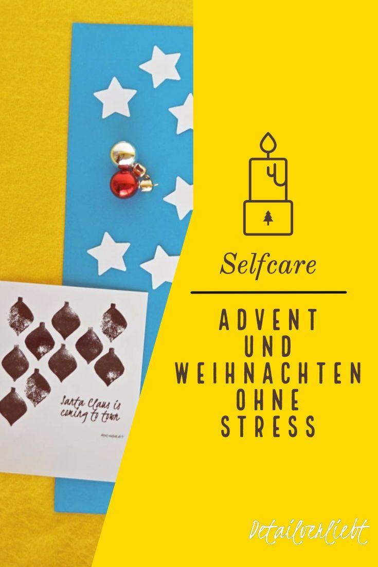 Advent und Weihnachten ohne Stress // Selfcare Weihnachten ohne Stress – 6 ultimative Tipps für eine entspannte Adventszeit. Die Adventszeit richtig genießen und Weihnachten ohne Stress verbringen kannst. Mit diesen ultimativen Tipps geht verbringst Du eine entspannte Zeit. Die besten Tipps zur Weihnachtsorganisation findest Du auf tail-