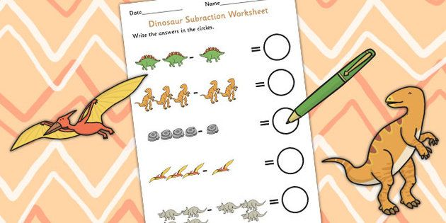 Number Formation Workbook Dinosaurs - Number formation, tracing ...