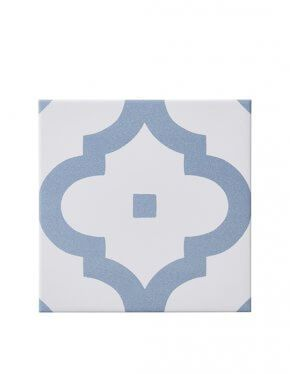 Carrelage Tibeto Aspect Carreaux De Ciment Dim 20x20cm Saint Maclou Carreau De Ciment Carrelage Ciment