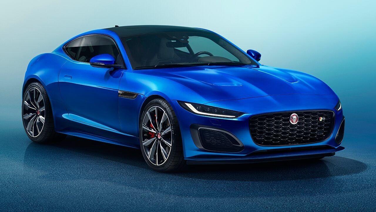 Jaguar Models 2020 Release Date Di 2020 Jaguar F Type Jaguar Coupe