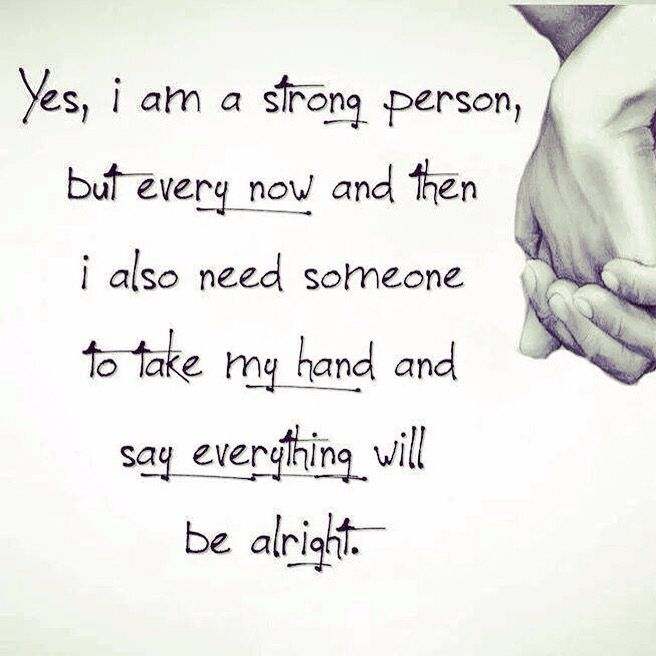 Lets Be Strong Together Strong Quotes Stay Strong Quotes Quotes