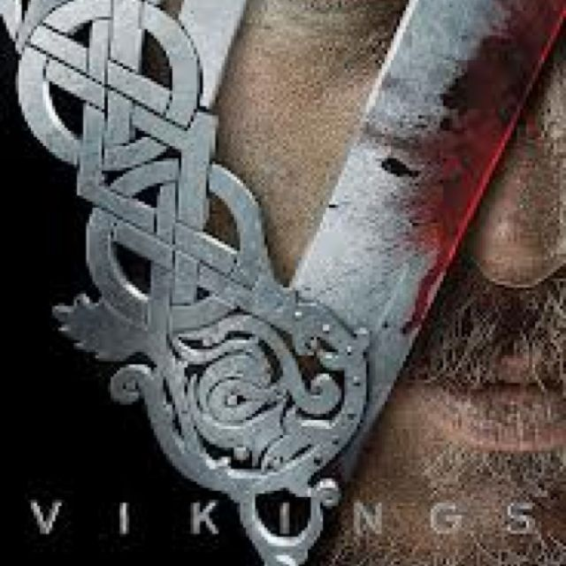 Vikings On History Channel