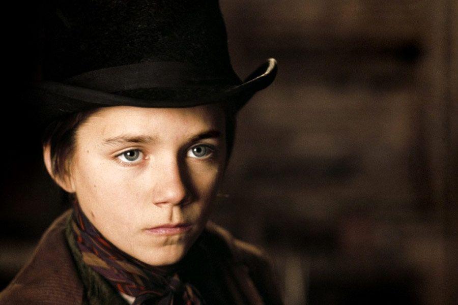 Harry Eden Oliver Twist Best Films Movie Photo