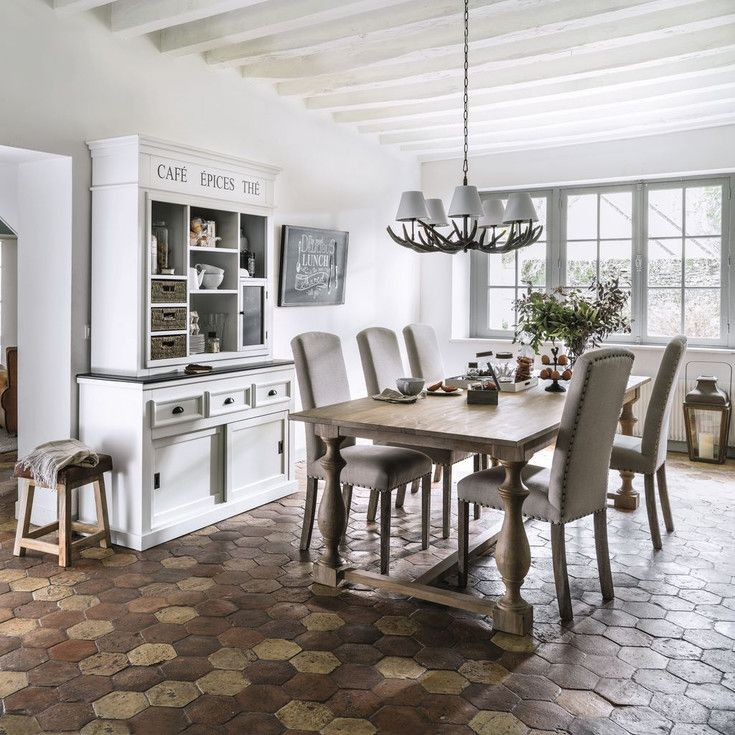 Maison Du Monde Tavoli Da Cucina.Traditional And Country Style Furniture And Decorations Maisons