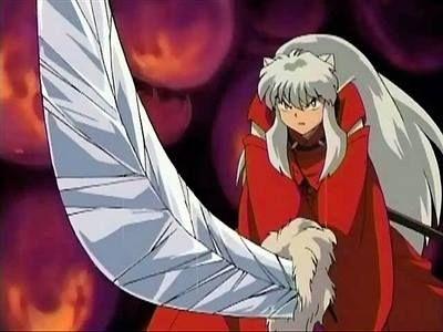 Inuyasha Sword The Tessaiga Anime Inuyasha Anime Manga