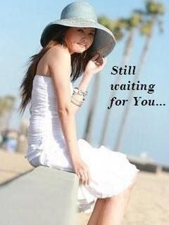 Download Still Waiting 4 You Wallpaper 37402 From Mobile Wallpapers