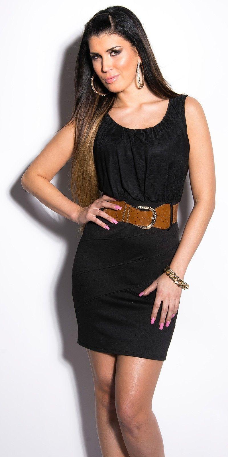 Style De Vetement Femme, Couleurs Noires, Vêtements Tendance, Femme Style,  Ceinture, a11fa04e8343