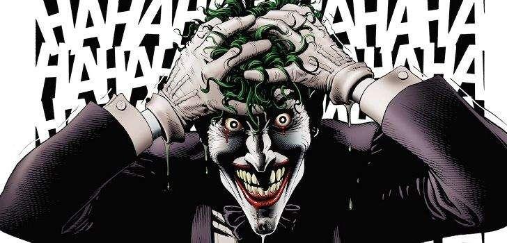 Teria A Piada Mortal Sido Removida Da Continuidade Da Dc Comics
