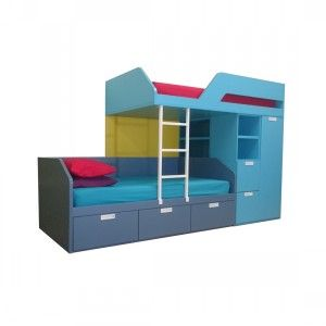 Funky Bunk Beds Furniture For Children Too Bad It S Only