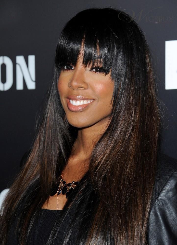 Awesome Kelly Rowland New Long Hairstyles 2017 Pictures Hairstyles