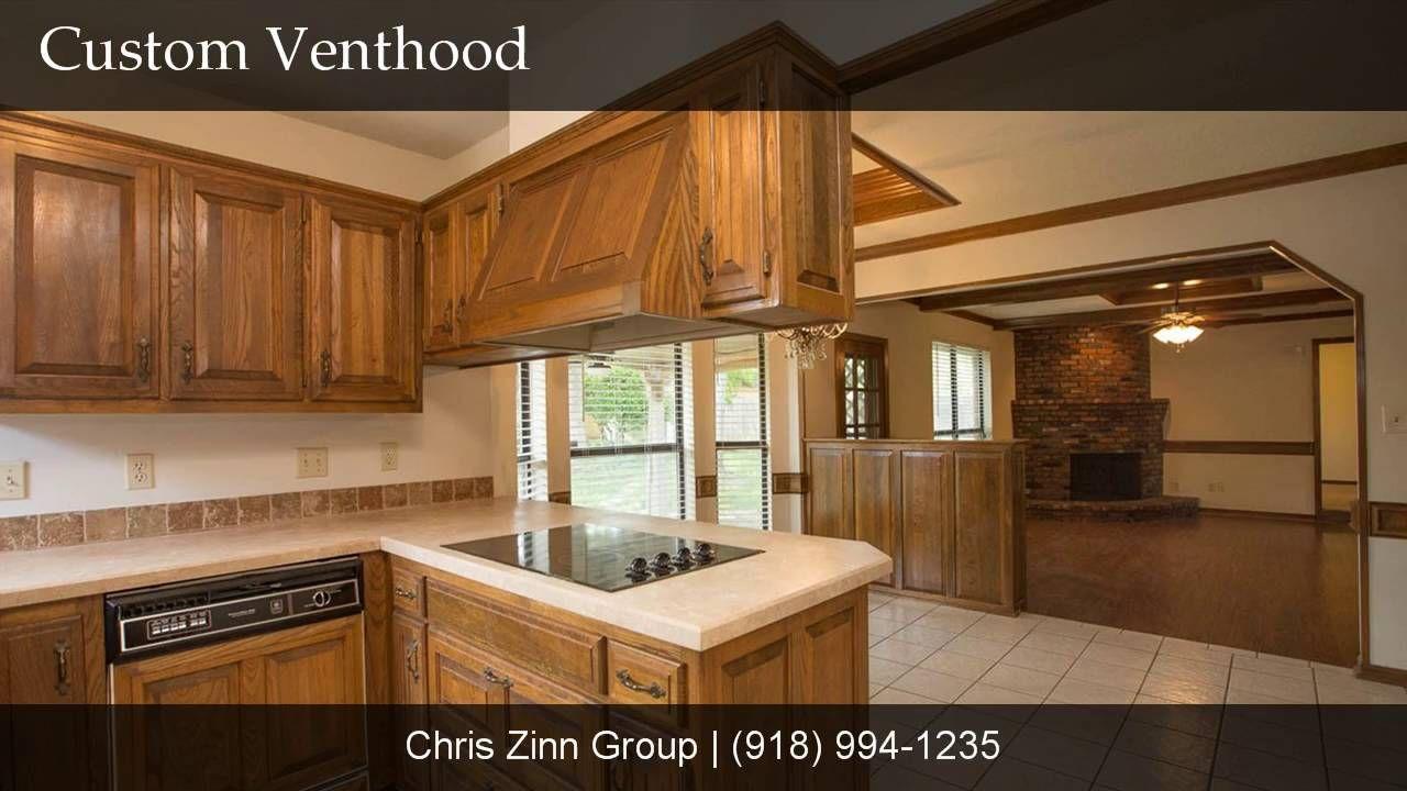 6804 E 78th St Tulsa Ok 74133 Kitchen Cabinets Kitchen Home Decor