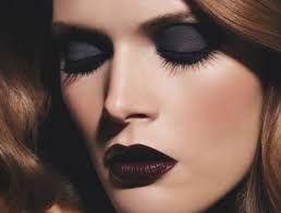 Resultado de imagem para maquiagens para noite