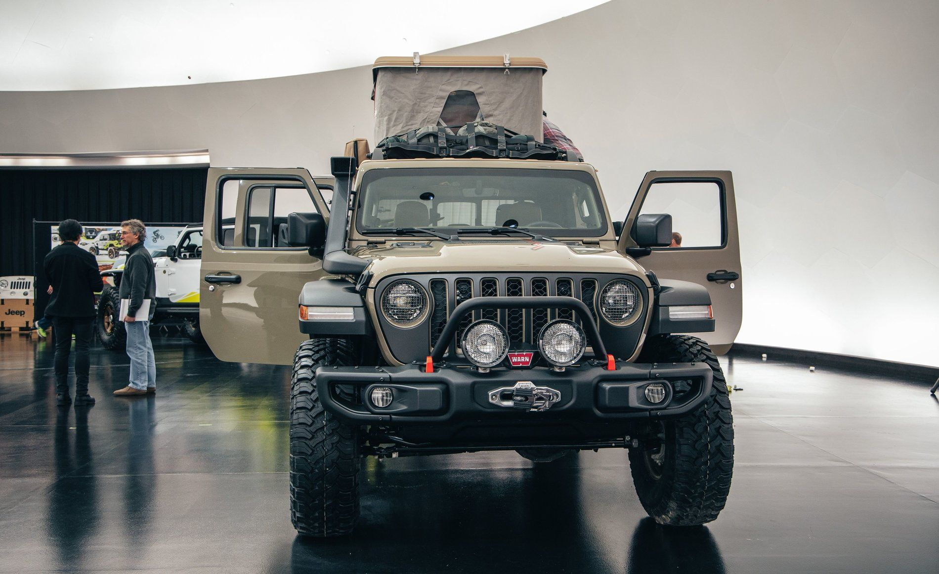Click This Image To Show The Full Size Version Jeep Gladiator