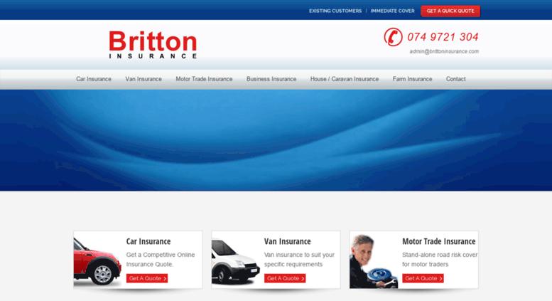 Britton Insurance Quote Britton Insurance Quote In 2020 Insurance Quotes Business Insurance Insurance