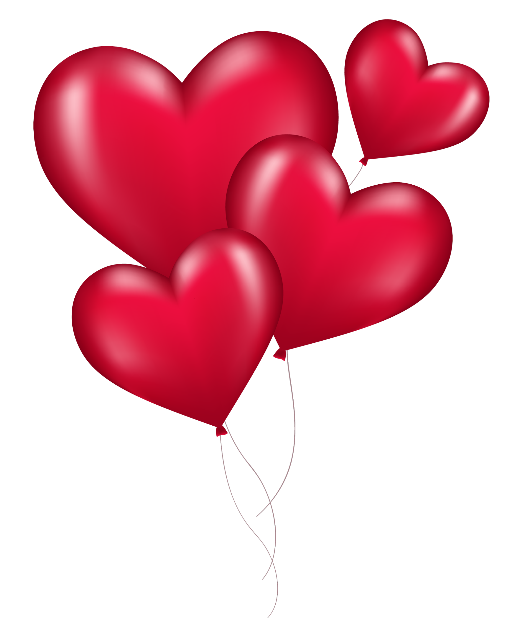 Pin By Abril On Picsart Love Stickers Heart Balloons Balloons Love Wallpaper