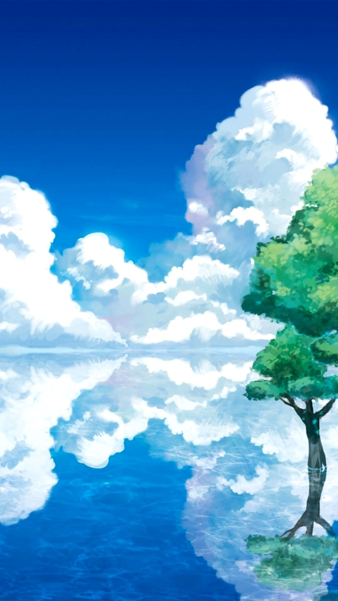 Anime Scenery Wallpaper 4K Phone Ideas Check more at https