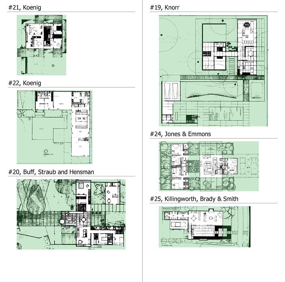 CAse Study House | case study homes | Pinterest | House ...