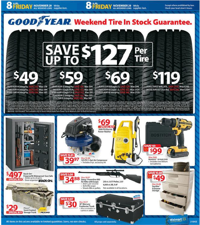 Black Friday Auto Parts Deals Cyber Monday Specials Walmart Black Friday Deals Black Friday